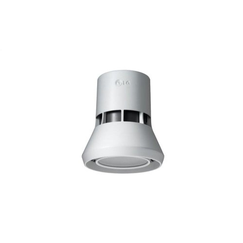 LGE-HB-70-40-P-W : 70W LED High Bay Pendant Type, White Body 4000K (150W Equivalent)