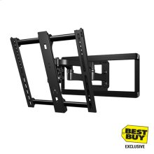 """Full-Motion+ Mount For 40"""" - 95"""" flat-panel TVs up to 180 lbs."""