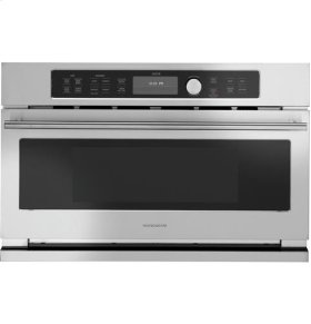 Built-In Advantium® Speedcooking Oven - 240V