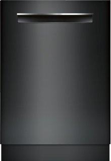 500 DLX Pckt Hndl, 5/5 cycles, 44 dBA, Flex 3rd Rck, UR glide, InfoLight - BL