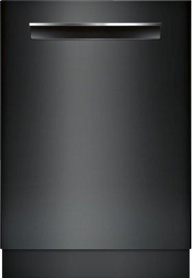800 Pckt Hndl, 6/5 cycles, 42 dBA, Flex 3rd Rck, UR glide, Touch Cntrls, InfoLight - BL
