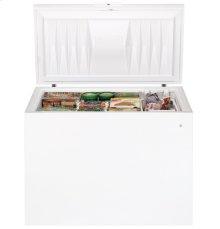 GE® 14.8 Cu. Ft. Manual Defrost Chest Freezer