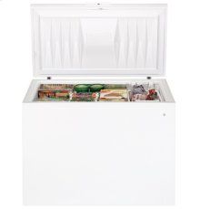GE® 14.8 Cu. Ft. Manual Defrost Chest Freezer