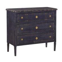 3 Drawer Chest Cabinet
