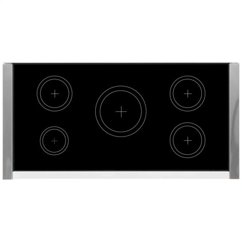 Ivory AGA Elise Induction Range