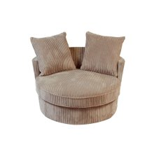 Big Chill Tan Swivel, AC3609