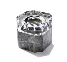 Colette Ice Bucket - Galaxy Grey