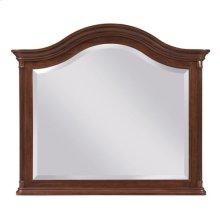 Hadleigh Arched Landscape Mirror