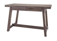 Hayden Grey Oil Wood Desk
