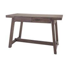 Hayden Grey Oil Wood Desk