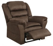 Power Lift Recliner  - Preston 4850 Collection - Mocha