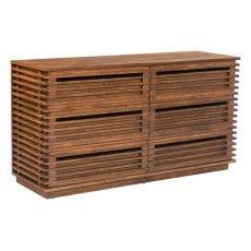 Linea Double Dresser Product Image