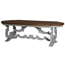 Dining Table 7'