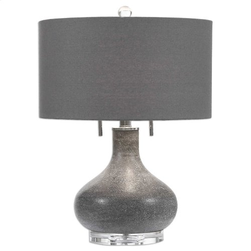 Canelo Table Lamp
