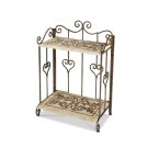 Folding Etagere Product Image