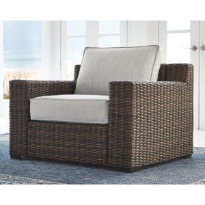 AshleySIGNATURE DESIGN BY ASHLEYLounge Chair w/Cushion (1/CN)