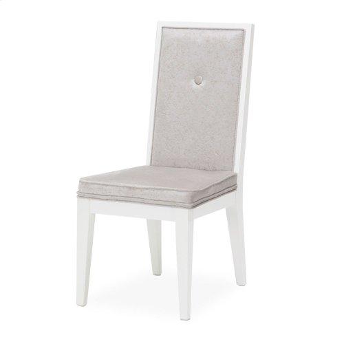 Side Chair Cloud White