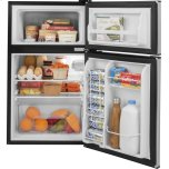 Haier Appliance 3.2 Cu. Ft. Compact Refrigerator