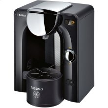 Tassimo Hot Beverage System Opal Black