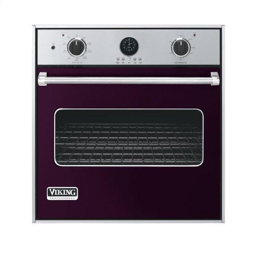 """Plum 27"""" Single Electric Premiere Oven - VESO (27"""" Single Electric Premiere Oven)"""