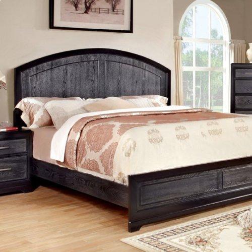 Queen-Size Bridger Bed