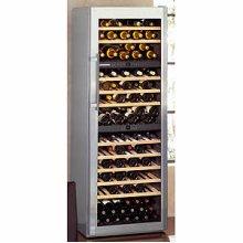 """26"""" Wine Storage Cabinet 3 Temp. Zones"""