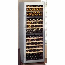 "26"" Wine Storage Cabinet 3 Temp. Zones"