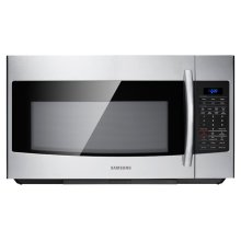 SMH1927S 1.9 cu. ft. Over-the-Range Microwave (Stainless Steel)