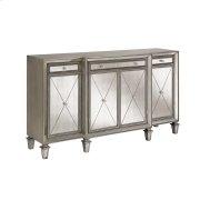 Erica 4-door 3-drawer Sideboard Product Image
