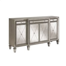Erica 4-door 3-drawer Sideboard