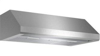 36-inch Low-Profile Wall Hood, 1000 CFM