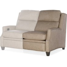 Bradington Young Costner RAF Chair Full Recline w/ Articulating HR 901-18