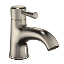 Silas Single-Handle Lavatory Faucet - Brushed Nickel