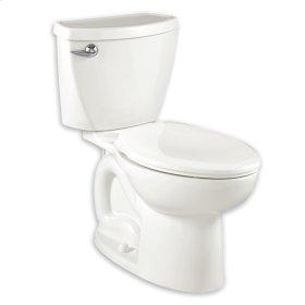 Cadet 3 Elongated Toilet - 1.28 gpf - Bone