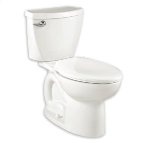 Cadet 3 Elongated Toilet - 1.6 gpf - Bone