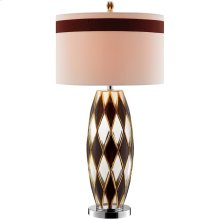 Zan Table Lamp