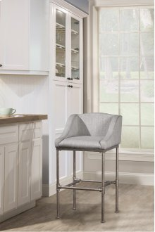 Dillon Non-swivel Counter Stool