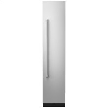 "18"" Built-In Column Freezer with Pro-Style® Panel Kit, Right Swing"