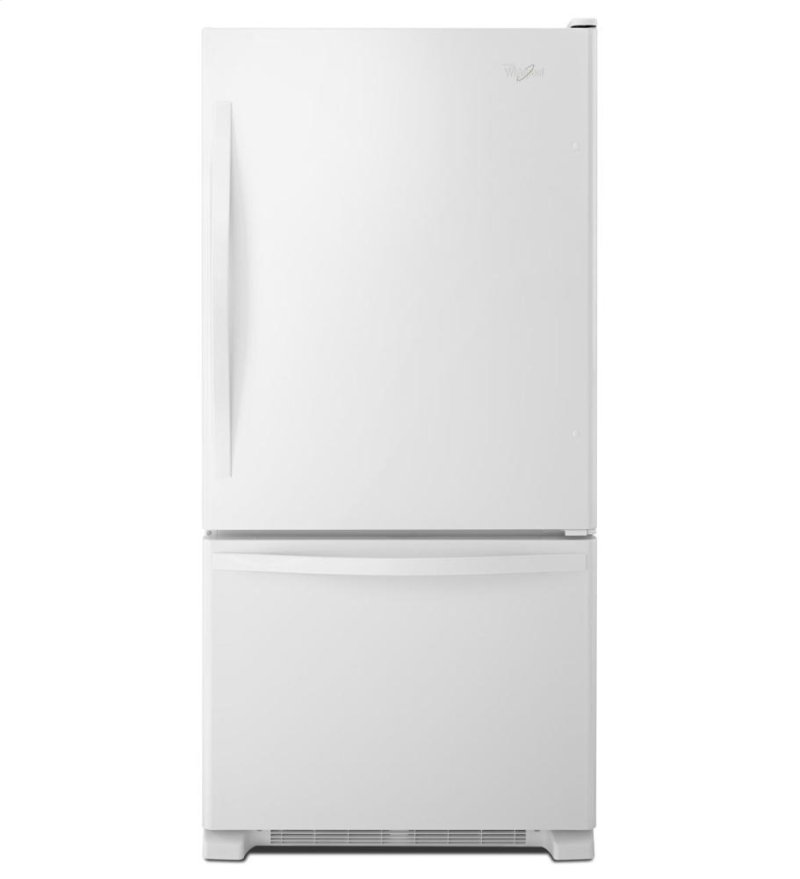 Wrb329dmbw In White By Whirlpool In Tampa Fl 30 Inches