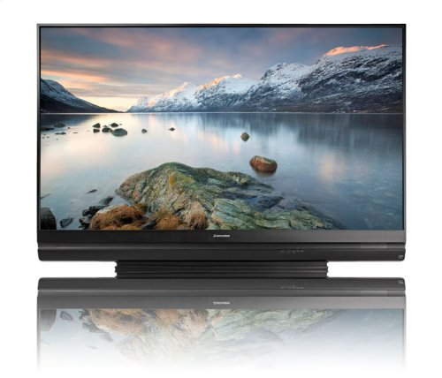"WD-73640 73"" 3D Home Cinema TV"