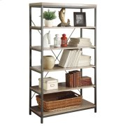 "40""W Bookcase Product Image"