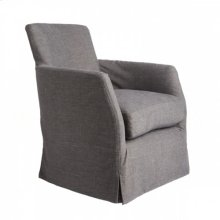 Daniel Stationary Chair