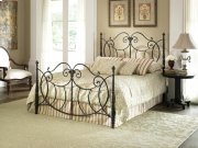 Shannon Bed - QUEEN Product Image