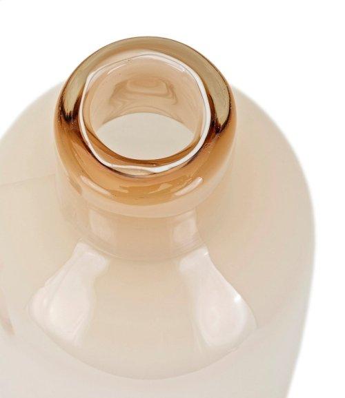 Emily Medium Glass Bottle
