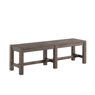 Dining - Salem Dining Bench