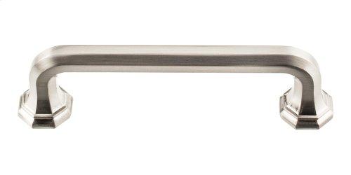 Elizabeth Pull 3 3/4 inch - Brushed Nickel