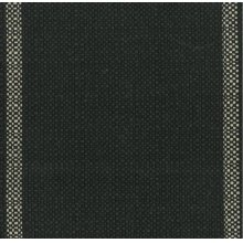 Sally Black Fabric