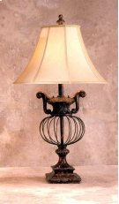 Wire Base Lamp Product Image