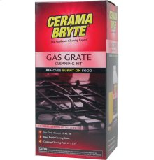 Cerama Bryte Gas Grate Cleaning Kit