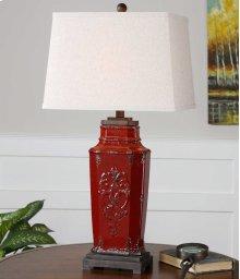 Centralia Table Lamp